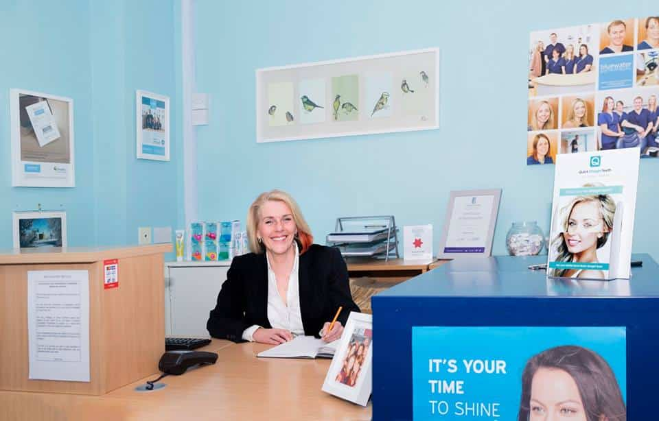 johnstone dental practice