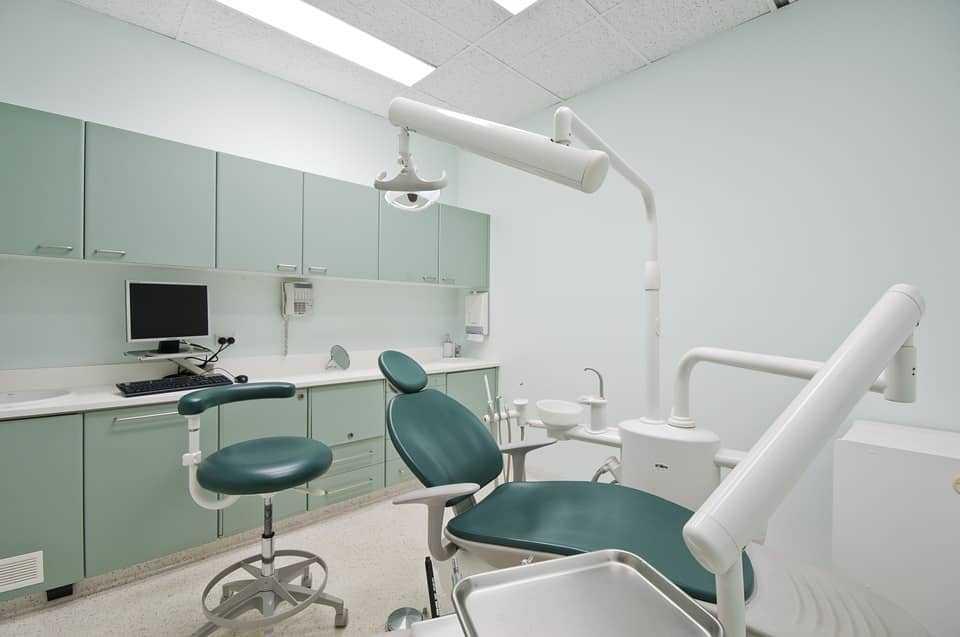 kilbarchan dentist